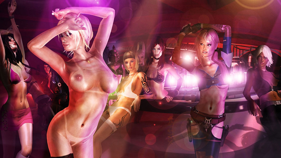 3D Sex Villa Screenshot 11