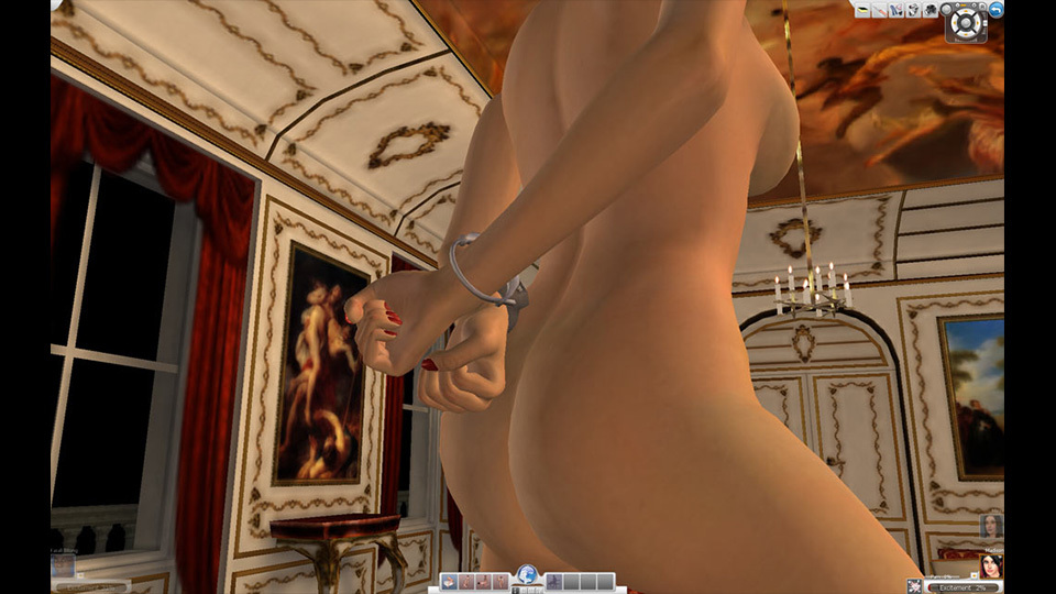 3D Sex Villa Screenshot 7