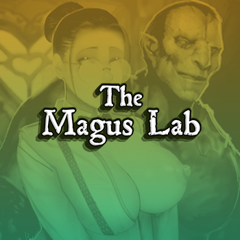 The Magus Lab Thumbnail