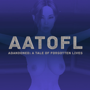 Abandoned The Tales Of Forgotten Lives Thumbnail