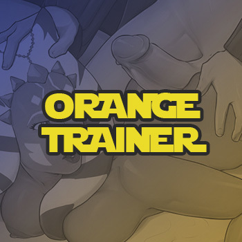 Orange Trainer Thumbnail